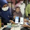 Di Cirebon, Penarikan Retribusi Pedagang Pasar Mulai Gunakan QR Code