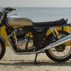 Royal Enfield Interceptor 650 Sabet Penghargaan 'Retro Bike of The Year'