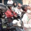 BPK Temukan Pemborosan Beli Masker, Ini Jawaban Wagub DKI