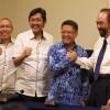 PKS dan Nasdem Sepakat Kebijakan Pemerintah Jangan Dilakukan Serampangan