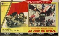Imbangi Film G30S/PKI, Film Jagal dan Senyap Juga Harus Diputar