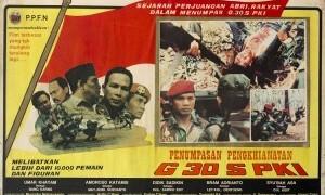 KPAI Bolehkan Anak-Anak Tonton Film G30S/PKI, Asal