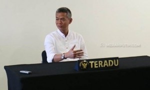 Wahyu Setiawan Resmi Dicopot dari KPU