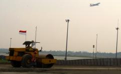 Papua Barat Perpanjang Runway Bandara Pegunungan Arfak