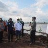 Mentan Mantapkan Lokasi Lumbung Pangan di Kalimantan