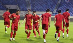 Tak Lolos Kualifikasi Piala Dunia 2022, PSSI Segera Evaluasi Timnas
