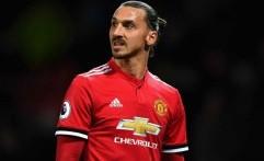 Tinggalkan Manchester United, Zlatan Ibrahimovic Gabung LA Galaxy