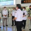Kemenhub Ancam Cabut Izin Terbang Maskapai Langgar Protokol Kesehatan