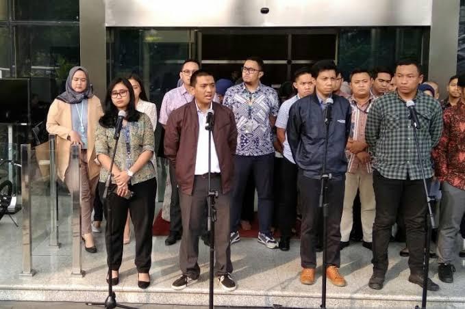 WP KPK Minta Jaksa Agung Tunda Penarikan Jaksa Yadyn dan Sugeng