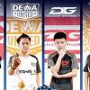 Dewa United Esports Lolos ke Grand Final ASL Spring 2021