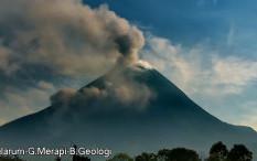 Salatiga Digoyang Rentetan Gempa Bumi, Aktivitas Gunung Merapi Normal