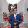 Jokowi Tegaskan Tak Ada Tempat untuk Kelompok Kriminal Bersenjata