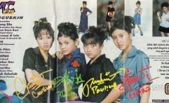 Inilah 4 Lagu Anak Era 90-an, Hayo Masih Ingat Tidak?