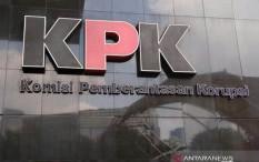KPK Garap Tersangka Korupsi RTH Kota Bandung Jadi Saksi
