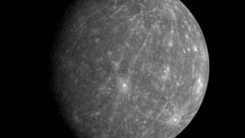 Jangan Ketinggalan! Sore Ini Masyarakat Bisa Lihat Konjungsi Merkurius-Venus