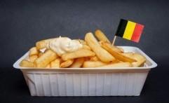 Siapa Sangka, French Fries Ternyata Berasal dari Belgia