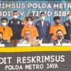 Polda Metro Jaya Tangkap Tiga Pelaku Pemalsuan Surat Tes PCR