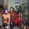 KPK Periksa Eni Saragih Jadi Saksi Bos Borneo Lumbung Energy Samin Tan
