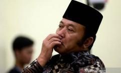 KPK Jebloskan Adik Ketum PAN Zulkifli Hasan ke Lapas Bandar Lampung