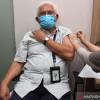 Guru Besar FK UI dan Dokter Jalani Vaksinasi Tahap Ketiga di RSCM