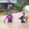 Banjir dan Tanah Longsor di Manado Renggut 5 Korban Jiwa