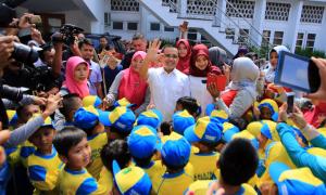 Festival Gandrung Sewu Ditolak FPI, Bupati Azwar Anas Pasang Badan