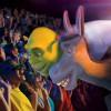 Wahana Shrek 4-D di Universal Orlando Tutup Permanen