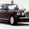 Mobil-Mobil Berkelas pada Royal Wedding 2018