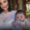 Gemasnya! Tampilan Ibu dan Anak ala Kylie Jenner