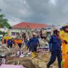 197 Bencana Terjadi Sejak Awal Tahun, Nyaris 2 Juta Orang Menderita dan Mengungsi
