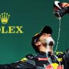 Selebrasi 'Shoey' yang Dilakukan Ricciardo Terbukti Mengancam Kesehatan