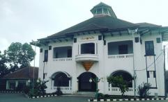 5 Bangunan Bersejarah Gambaran Puisi 'Karawang Bekasi' Chairil Anwar