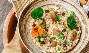 Beli Nasi Goreng tanpa Nasi, Bisa Gitu?