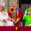 7 Anggota Keluarga Kerajaan Inggris yang Gantikan Tugas Pangeran Philip