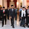 Semangat Antikorupsi Dilunturkan di 1 Tahun Jokowi-Ma'ruf