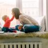 Pentingnya Kesehatan Kulit untuk Proses Bonding antara Ibu dan Anak