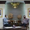 Kapolri Listyo Dukung dan Siap Amankan Penerimaan Negara Bukan Pajak