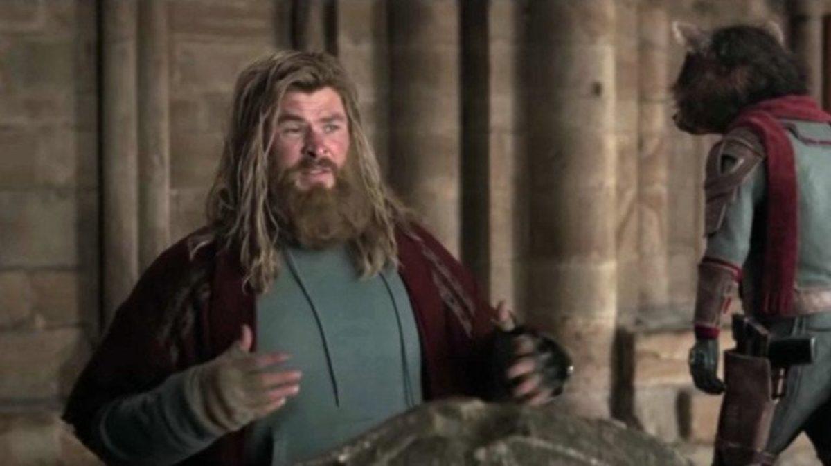Seperti Apa Penampilan Chris Hemsworth di Film 'Thor: Love and Thunder'?