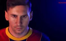 eFootball Pro Evolution Soccer Hadir dengan Unreal Engine di Konsol Next-Gen