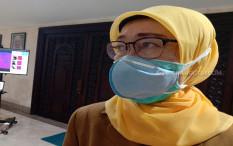 Ketersediaan Tempat Tidur Ruang Isolasi COVID-19 di Jakarta Tersisa 14 Persen