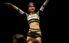 Idola K-Pop ini Dulunya Cheerleader