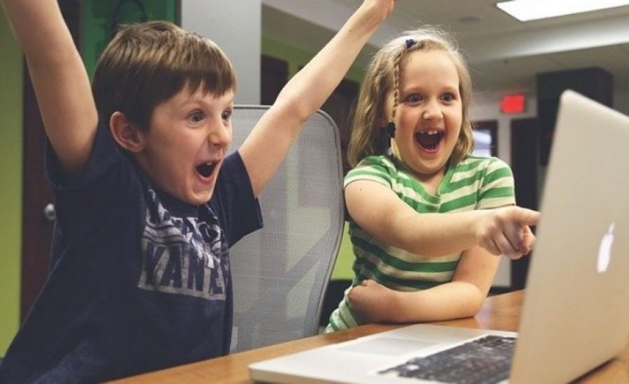 Selama Pandemi Anak-anak Jarang Main Gim di Komputer