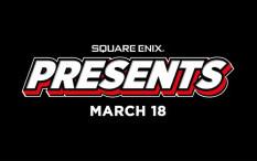 'Square Enix Presents' Digelar Secara Digital