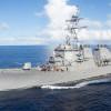 Kirim Kapal Perusak, AS dan Tiongkok Kembali Bersitegang di Laut China Selatan