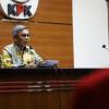 Korupsi Proyek Jalan, KPK Tahan Wakil Ketua Dewan Direksi PT Wika-Sumindo
