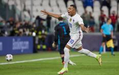Prancis Tantang Spanyol di Final UEFA Nations League