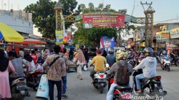 Pasar Baru Dibuka, Pengunjung Bersuhu di Atas 37 Derajat Dilarang Masuk