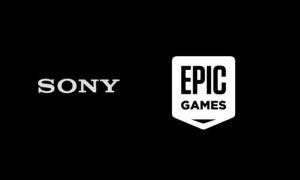 Kembali Investasi, Sony Taruh Rp2,9 Triliun di Epic Games