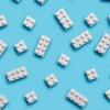 LEGO Bikin Prototipe Kepingan Balok Ramah Lingkungan
