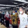 Pemerintah Ingin Bangun Kawasan Industri Halal